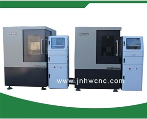 SW-6060 Metal mould machine